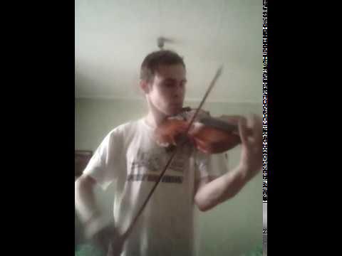 Irish Fiddle - Glen of Aherlow (lafferty's)