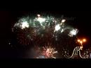 Салют с Днем Рождения на юбилеи под музыку Алегровой, праздничный фейерверк не дорого