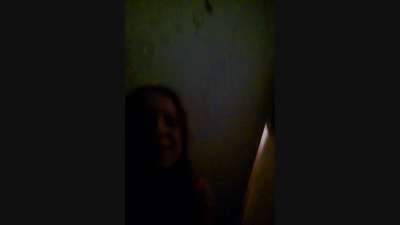 Алина Алинкина Live