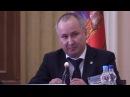 В. Грицак: Консолідація українського народу - наша спільна мета