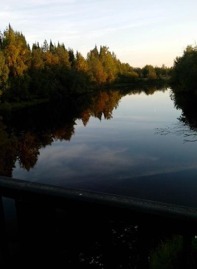 Алина Яяяч, 26 августа 1998, Нижневартовск, id224184592