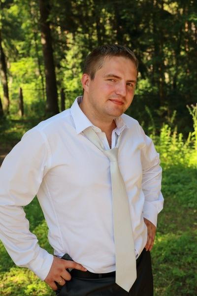 Иван Кусницын, 9 сентября 1990, Рыбинск, id85506268