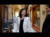 ЕС требует правды об убийстве на Мальте