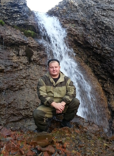 Андрей Торопов, 18 августа , Архангельск, id60750679