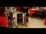 Очень веселая свадьба Николая и Марины (Дмитровск 2018) видео Путилина А