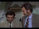 «Коломбо. Двойной удар» (1973) - детектив, реж. Роберт Батлер