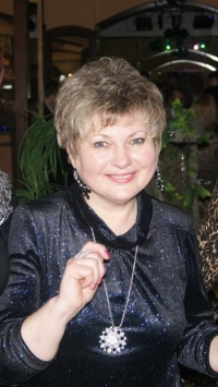 Нина Долгополова-Ковех, 4 февраля , Клинцы, id177891642
