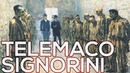 Telemaco Signorini A collection of 92 paintings HD