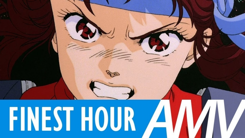 [AMV] Finest Hour (Gunbuster)