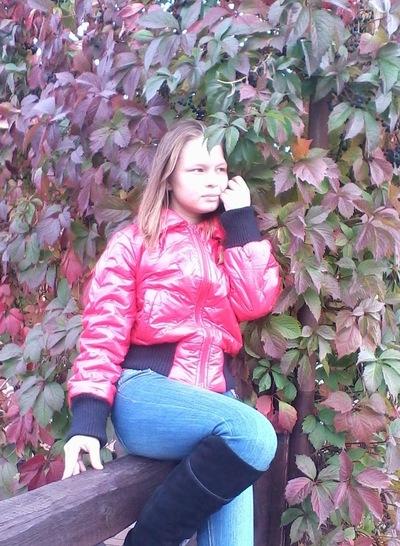Анастасия Соснина, 3 сентября 1999, Москва, id163966698