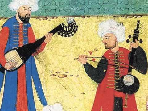 Dimitri Kantemiroğlu - Hüseynî Peşrev