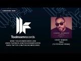 Harry Romero - Tania - Filterheadz Remix
