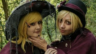 Trick and treat CMV - Cosplay PV - Vocaloid live action - Kagamine Rin Len