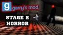 Огромный БОСС хочет убить ДЕВИАНТА! Garry's Mod (STAGE 2)