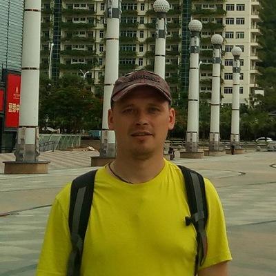 Александр Шинькович