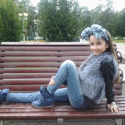 Юлия Соколенко, 31 июля , Уфа, id61973278
