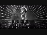 Royksopp vs Dj Antonio &amp DJ Gravity - Here She Comes Again