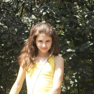 Ангелина Коновалова, 16 августа 1999, Ростов-на-Дону, id219053118