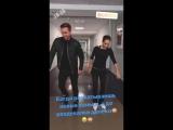 instagram - 11/06/18 Когда раскатываешь новые коньки