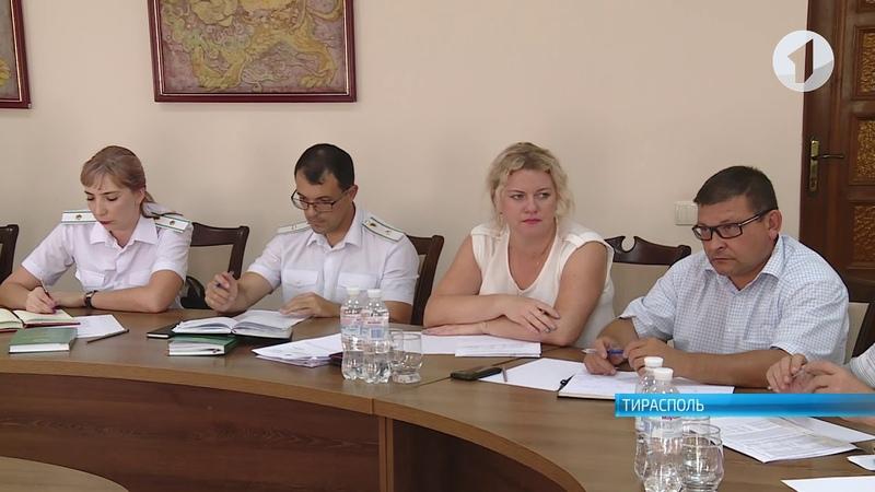 Как решается вопрос землепользования в Дубоссарском районе