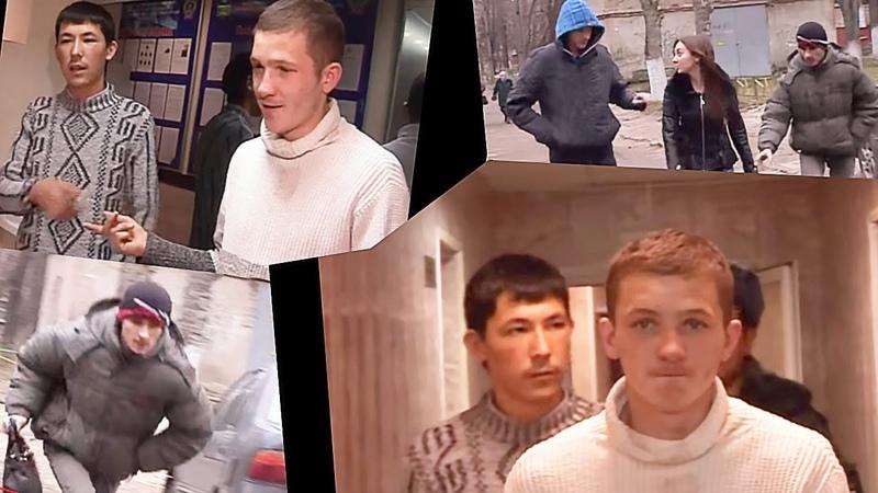 Допрос узбека и наркомана 2010г сюжет