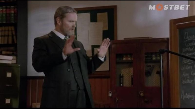 Доктор Блейк (5 сезон 8 серия)   RUS   DexterTV