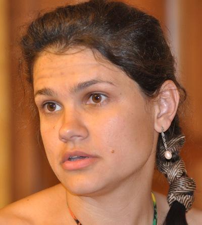 Елена Хабибуллина, 18 мая 1989, Ижевск, id116236007