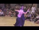 Себастьян Арсе и Марьяна Монтес - Фестиваль Аргентинского Танго.