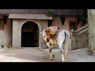 История о принцессе-пастушке и ее верном коне Фаладе / Гусятница. (1988. ГДР. Советский дубляж).