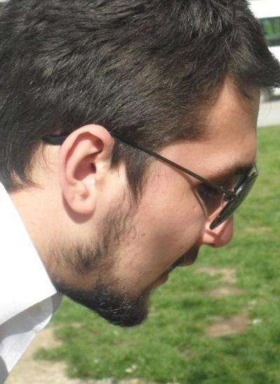 Samed Arıcıoğlu, 25 января , Нижний Тагил, id188090577