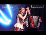 18 февраля. Концерт Наталии Ивановой и баяниста Михаила Никифорова