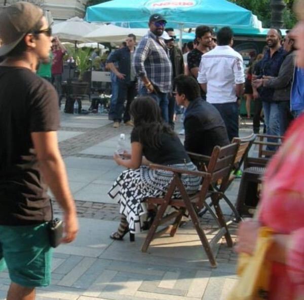 Новый фильм Рохита Шетти и Шах Рукха Кхана - Dilwale )) O4hdm0OHrqg