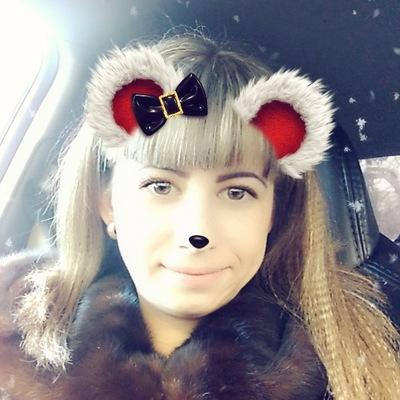 Юлия Сычёва-Шамраенко