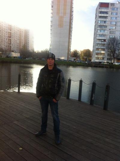Александр Коркин, 5 января , Москва, id152539498