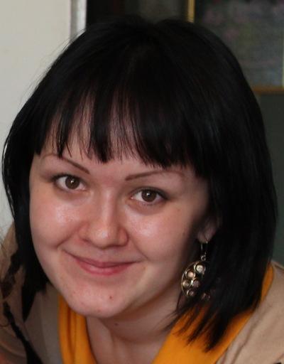 Анна Золотова, 25 июня 1989, Екатеринбург, id26044840