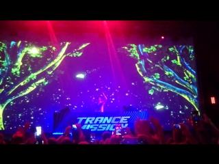 Trancemission Fantasy - ATB - Amber