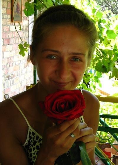 Ольга Коваленко, 25 декабря 1983, Санкт-Петербург, id1555742