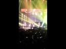 Fancam CLC LIVE SHOW IN HONG KONG - CRAZY BLACK SUIT