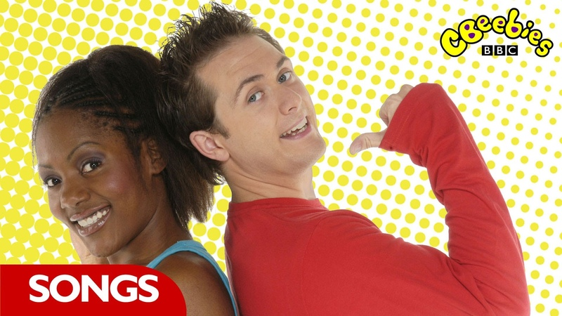 CBeebies: Boogie Beebies - Dig it