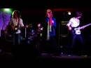 """Wasted Whicker - Song about strange girl (live in """"Chocolate factory"""" 24.11.13)"""