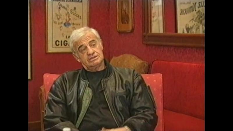 Парижские тайны Рязанова. Жан-Поль Бельмондо / Les_mysteres_de_Paris_Jean-Paul_Belmondo(1997)VHSRip