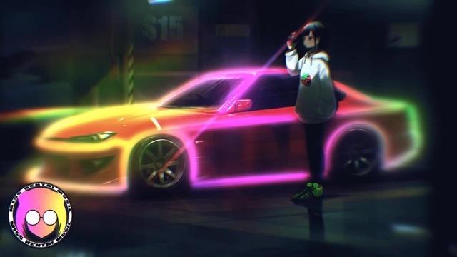 MOUNT, Noize Generation - Around The World | Musical Visualization🖤🎶💎
