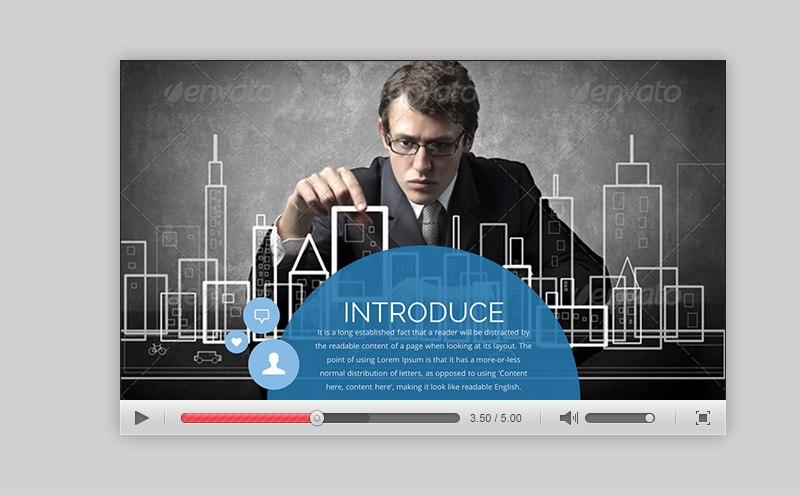 Jesty - Keynote presentation