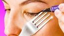 25 نصيحة مذهلة باستعمال الملاعق و شوكات الطع