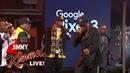 Выступление Wu-Tang Clan с треком «Protect Ya Neck» на шоу Джимми Киммела