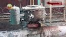 Новоазовский р н ДНР На газораспределительной станции произошел взрыв