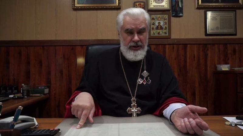 Владимирская икона Божией Матери и Рождество Иоанна Крестителя