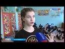 Астраханские танцоры завоевали гран-при на Международном фестивале Уральская звезда