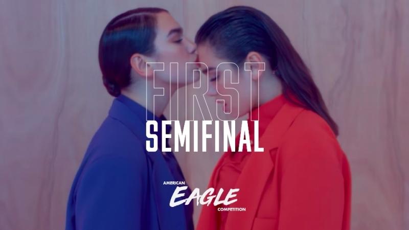 • American Eagle Competition • Season 52 - 1st Semi-Final •