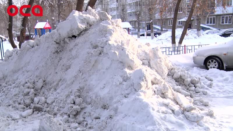 Народные новости обморочная остановка в Малоивановке и опасная горка в Привокзальном.
